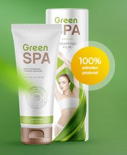 greenspa3 - Pure Gold krema za podmlađivanje kože