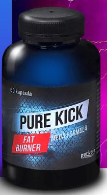 nova pure kick slika mala za pure kick - Pure Argan ulje