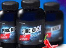 Pure Kick sagorevač masti