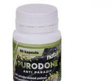 Purodone antiparazit